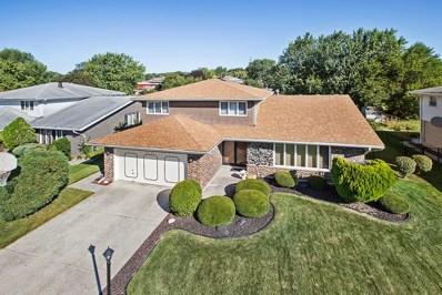 8524 Broadmoor Drive, Palos Hills, IL 60465 - MLS#: 09743565