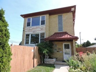 5159 N Chester Avenue, Chicago, IL 60656 - #: 09743629