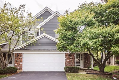 6506 BARCLAY Court, Downers Grove, IL 60516 - MLS#: 09743840
