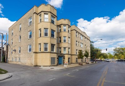 106 N HAMLIN Avenue UNIT E1, Chicago, IL 60624 - MLS#: 09743863
