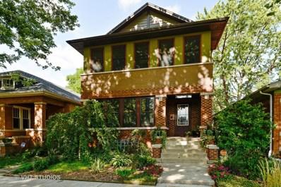 5322 N Spaulding Avenue, Chicago, IL 60625 - MLS#: 09743864