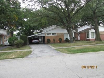 14831 DOBSON Avenue, Dolton, IL 60419 - MLS#: 09743910