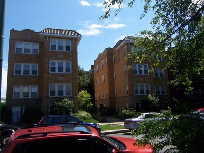 4345 N Sacramento Avenue UNIT A-1, Chicago, IL 60618 - MLS#: 09743997