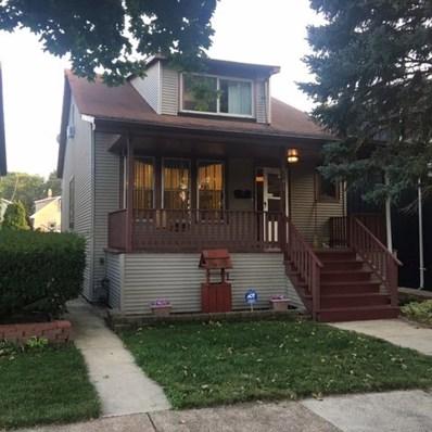 6241 W Grace Street, Chicago, IL 60634 - MLS#: 09744038