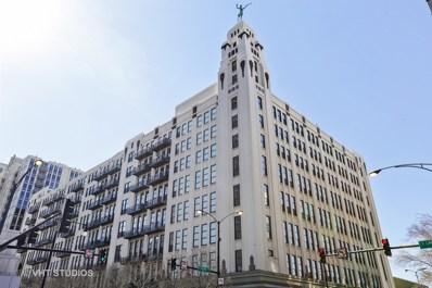 758 N Larrabee Street UNIT 704, Chicago, IL 60654 - MLS#: 09744154