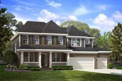 10042 Franchesca Lane, Orland Park, IL 60467 - MLS#: 09744163