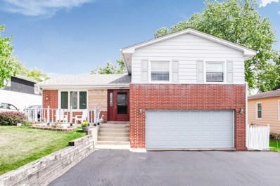 3815 N Williams Street, Westmont, IL 60559 - MLS#: 09744196