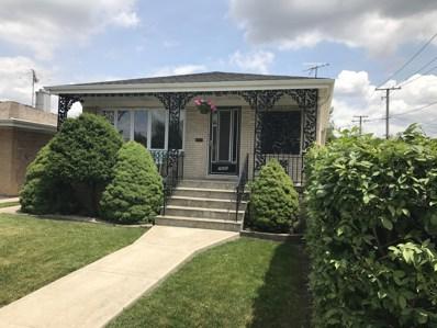 7845 LEAMINGTON Avenue, Burbank, IL 60459 - MLS#: 09744271