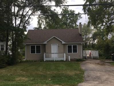 428 Harden Street, Antioch, IL 60002 - MLS#: 09744331