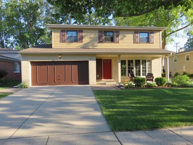 1099 Wicke Avenue, Des Plaines, IL 60018 - MLS#: 09744336