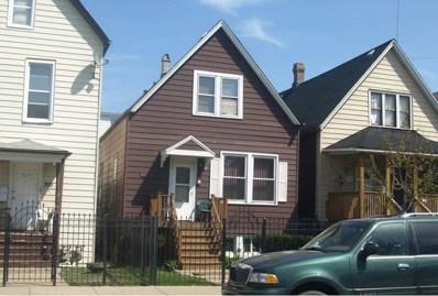 2123 N Kostner Avenue NORTH, Chicago, IL 60639 - MLS#: 09744356