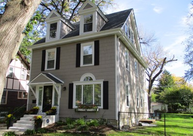 10525 S Prospect Avenue, Chicago, IL 60643 - MLS#: 09744397