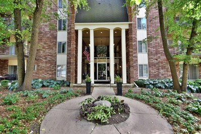 4900 Forest Avenue UNIT 201, Downers Grove, IL 60515 - MLS#: 09744414
