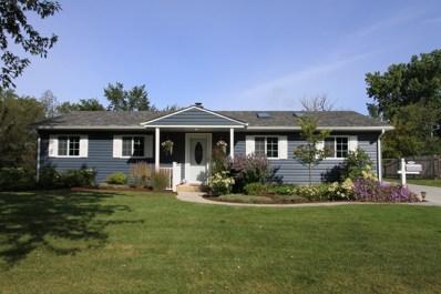 18338 W Lakeview Terrace, Gurnee, IL 60031 - MLS#: 09744429