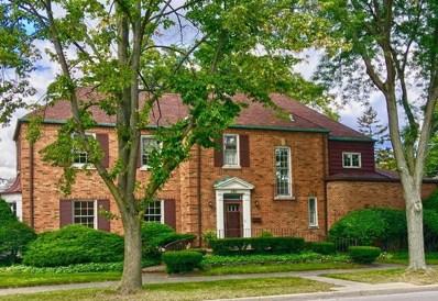 501 Dover Avenue, La Grange Park, IL 60526 - MLS#: 09744451