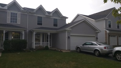 1006 Bentley Lane, Bartlett, IL 60103 - MLS#: 09744491