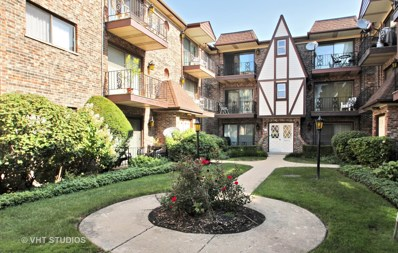 6453 N Northwest Highway UNIT 3S, Chicago, IL 60631 - MLS#: 09744492