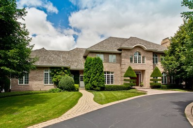 110 S Suffolk Lane, Lake Forest, IL 60045 - MLS#: 09744519