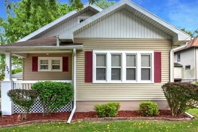 1327 S High Avenue, Freeport, IL 61032 - #: 09744556