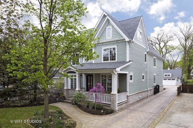 214 5th Street, Wilmette, IL 60091 - MLS#: 09744597