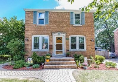 2025 NEWTON Avenue, Park Ridge, IL 60068 - MLS#: 09744607