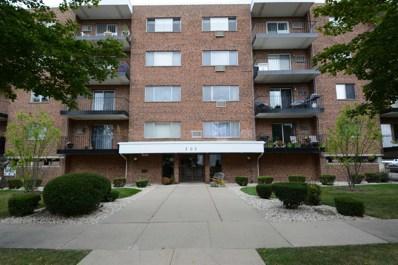 205 W Miner Street UNIT 405, Arlington Heights, IL 60005 - MLS#: 09744638