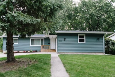 4604 Sussex Drive, Mchenry, IL 60050 - MLS#: 09744650