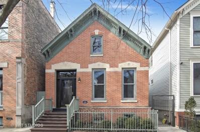1726 N Hudson Avenue, Chicago, IL 60614 - MLS#: 09744667