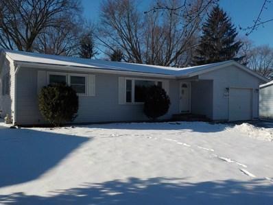2609 Crystal Lake Road, Cary, IL 60013 - MLS#: 09744732