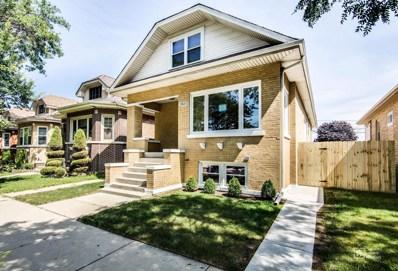 2823 N Nagle Avenue, Chicago, IL 60634 - MLS#: 09744741