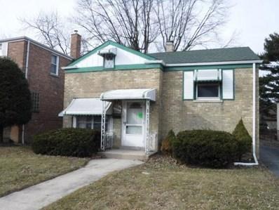 2802 Elm Street, Franklin Park, IL 60131 - MLS#: 09744758