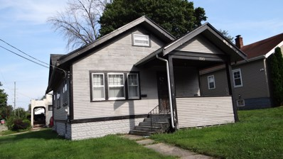329 N Henrietta Avenue, Rockford, IL 61101 - #: 09744789