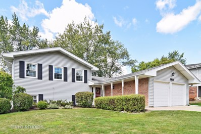 1359 Hassell Drive, Hoffman Estates, IL 60169 - #: 09744905