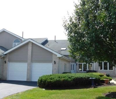 11911 CORMOY Lane, Orland Park, IL 60467 - MLS#: 09744929