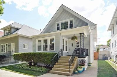 5943 W Byron Street, Chicago, IL 60634 - MLS#: 09744933