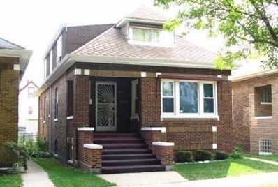 8445 S Burnham Avenue, Chicago, IL 60617 - MLS#: 09744967