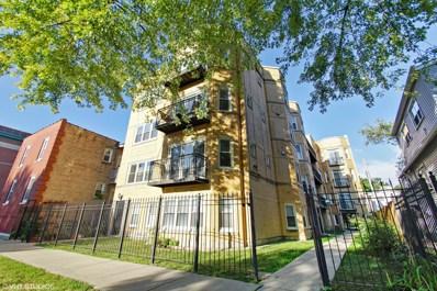 4306 N Saint Louis Avenue UNIT 3D, Chicago, IL 60618 - MLS#: 09745020