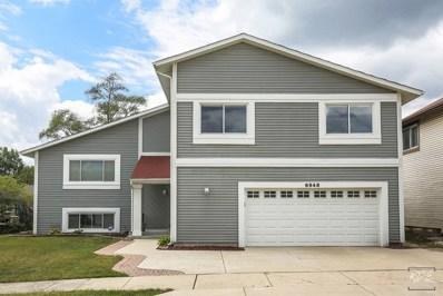 6948 Sun Drop Avenue, Woodridge, IL 60517 - MLS#: 09745035
