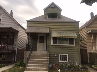 8517 S Manistee Avenue, Chicago, IL 60617 - MLS#: 09745062