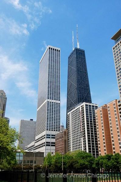 180 E Pearson Street UNIT 4701, Chicago, IL 60611 - MLS#: 09745104