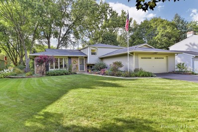 1629 Clyde Drive, Naperville, IL 60565 - MLS#: 09745127