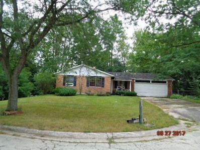 3715 Basswood Court, Rockford, IL 61114 - MLS#: 09745246