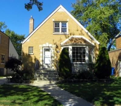10940 S Talman Avenue, Chicago, IL 60655 - MLS#: 09745334