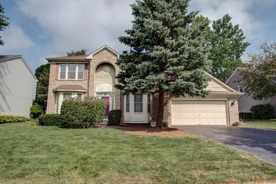 5210 Conifer Lane, Gurnee, IL 60031 - MLS#: 09745452