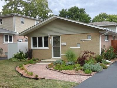 14441 Keeler Avenue, Midlothian, IL 60445 - MLS#: 09745506