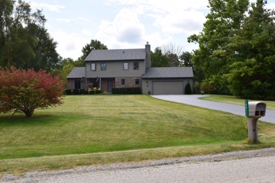 14811 Red Bud Lane, Woodstock, IL 60098 - #: 09745525
