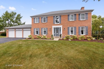 125 REDWOOD Lane, Barrington, IL 60010 - MLS#: 09745543