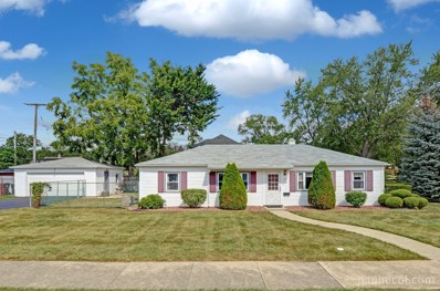 199 W 13th Street, Chicago Heights, IL 60411 - MLS#: 09745581