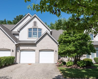 1467 Cress Creek Court, Naperville, IL 60563 - MLS#: 09745678