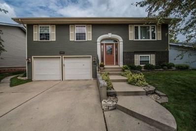1550 CALDWELL Lane, Hoffman Estates, IL 60169 - MLS#: 09745683
